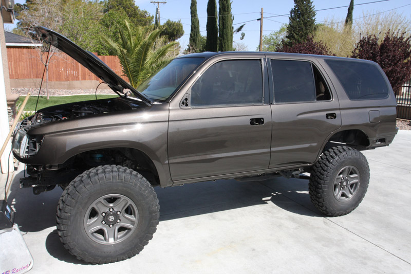 what did you do to your 3rd gen today page 86 toyota 4runner forum largest 4runner forum. Black Bedroom Furniture Sets. Home Design Ideas